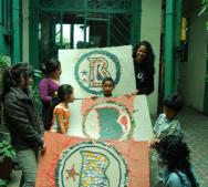 Logo Oficial Barrio Belen