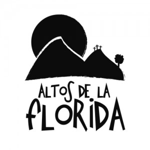 Logo Altos de la Florida