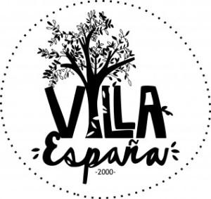 Logo Villa España BN