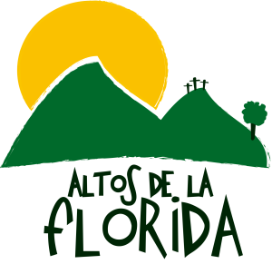 Sello Altos de la Florida